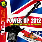 Power Up 2012 Interval Training - 20 mins
